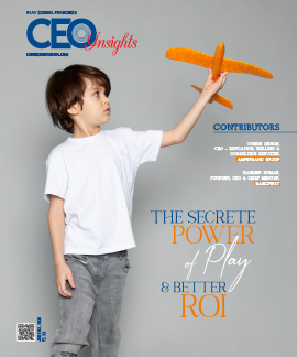 The Secrete Power Of play & Better RoI